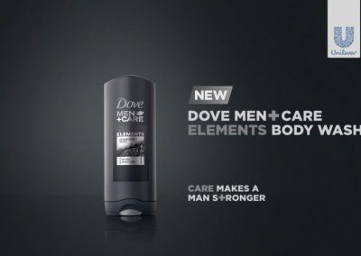 Dove Men+ Care Elements Charcoal & Clay