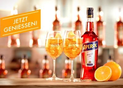 Aperol Spritz Classic