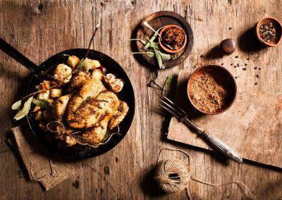 Roast Chicken (1)